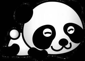 panda-151587_1280